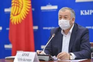 Кыргызстандын премьер-министри коронавирус коркунучун эске салды