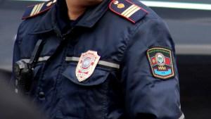 Бишкек: дайынсыз жоголгон конок табылды