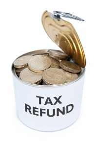 CIS Tax Refund