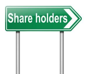KG Accountants - Share Holders