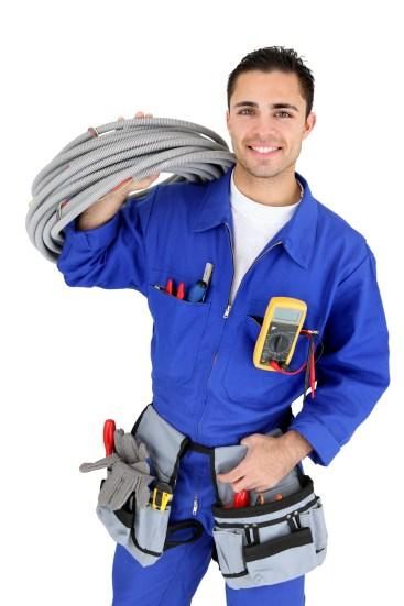 Electricians - KG Accountants