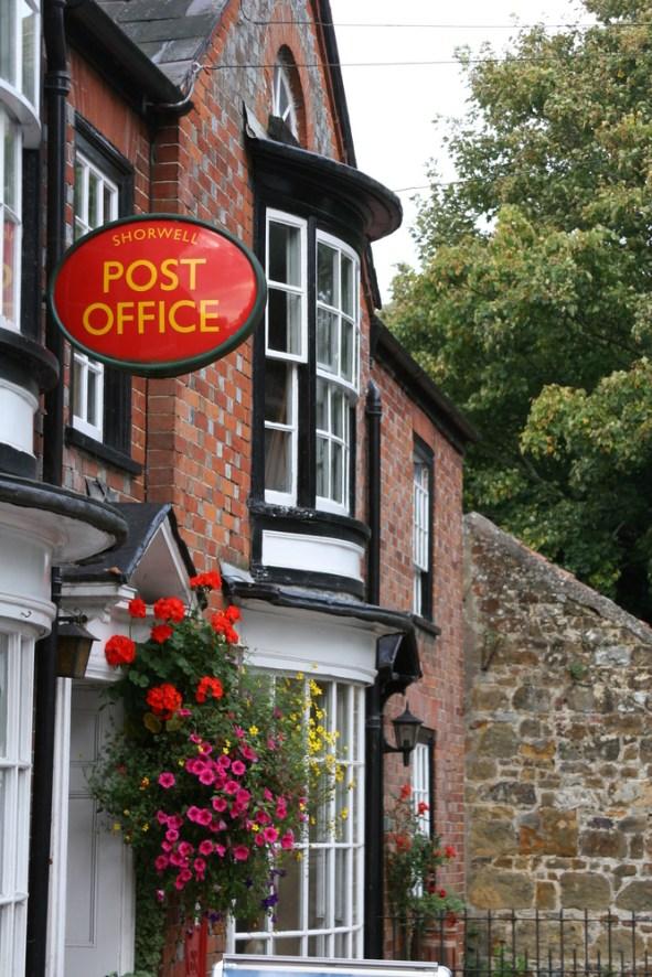 Village Post Office