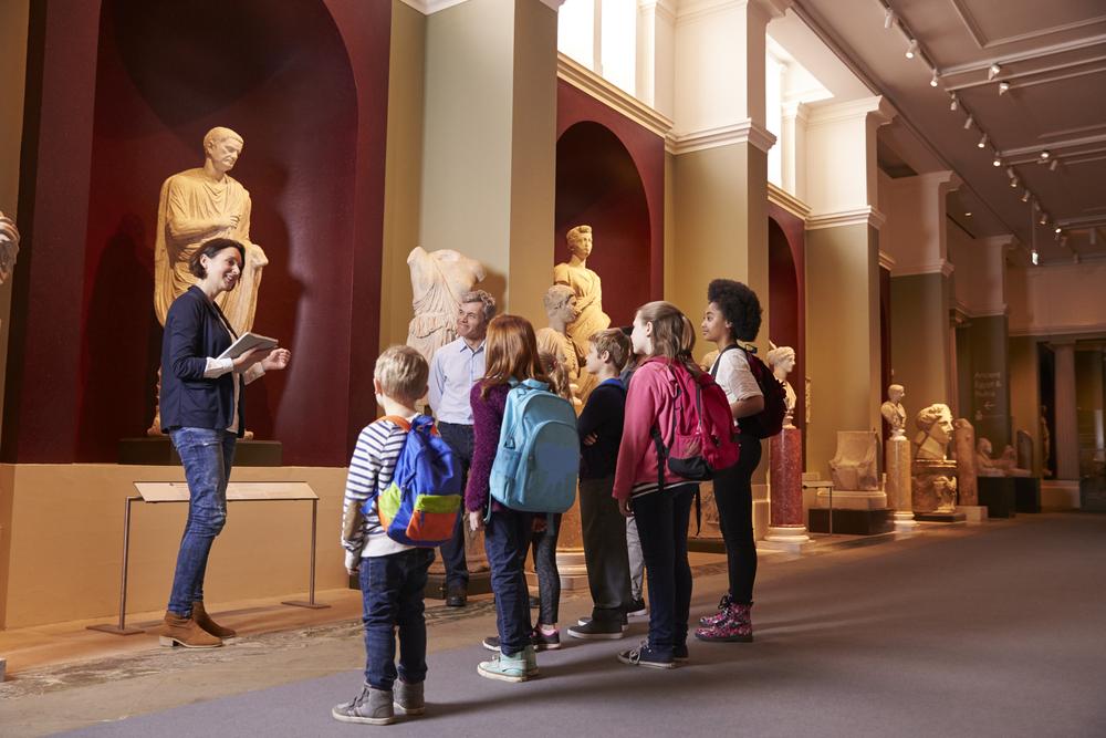 British Museum of London