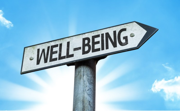 Promote Wellbeing