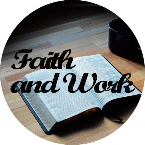 faith-and-work