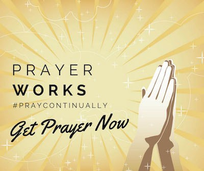 KVNE Online Prayer Request