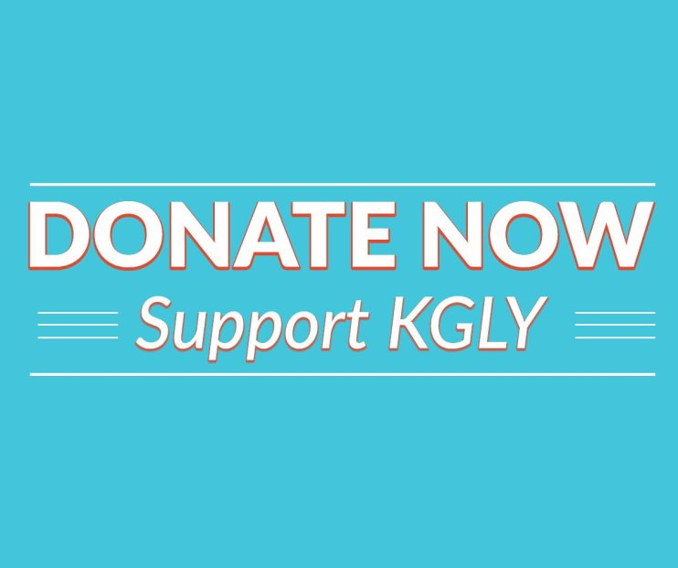 Support KGLY