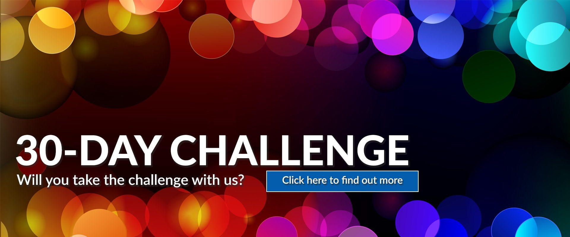 91.3 KGLY Christian Radio East Texas 30-Day Challenge