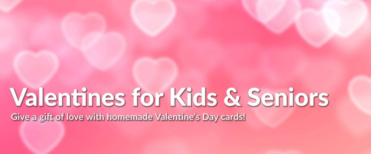 91.3 KGLY East Texas Christian Radio Valentines for Kids and Seniors