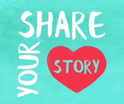 91.3 KGLY Share Your Story Spring PraiseShare Share the Love