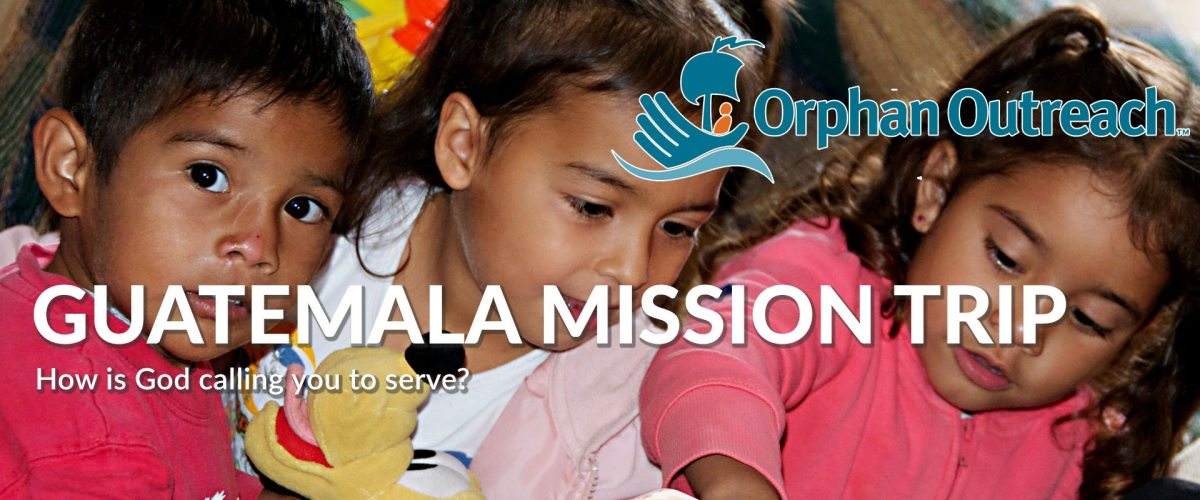 91.3 KGLY East Texas Christian Radio Guatemala Mission Trip Orphan Outreach