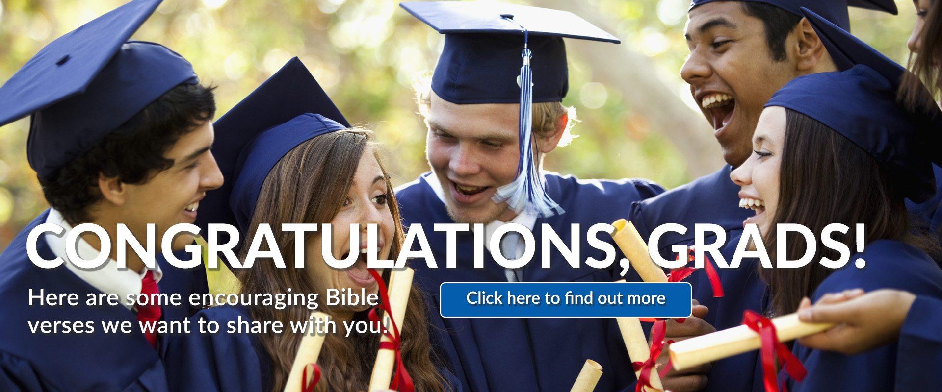 20180524 Congrats Grads – KGLY