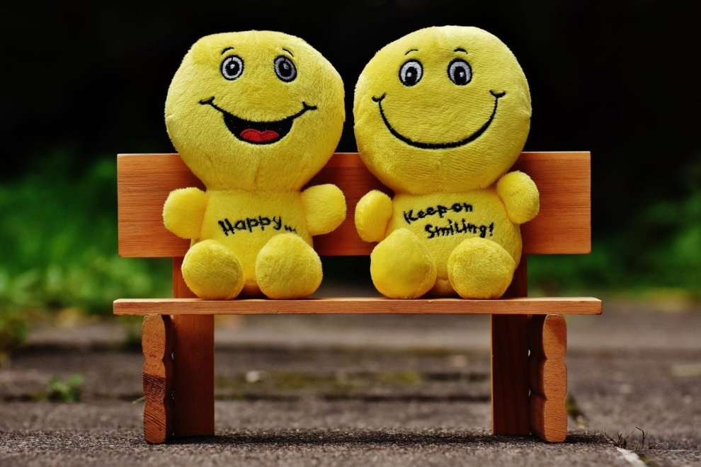 91.3 KGLY East Texas Christian Radio Is Life All about Being Happy Heard On Air Blog Featured Image