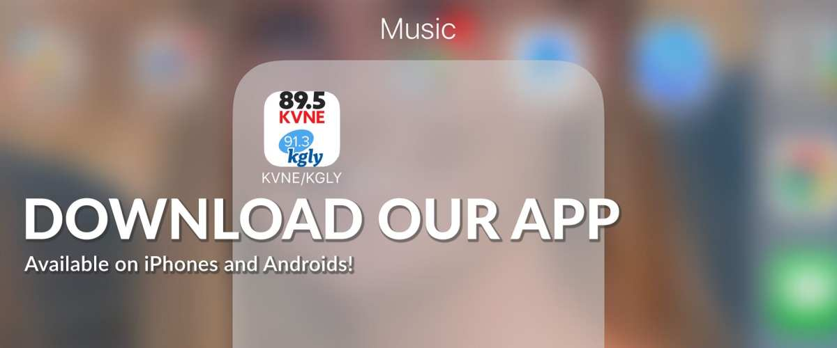 91.3 KGLY East Texas Christian Radio Download Our Free Mobile App
