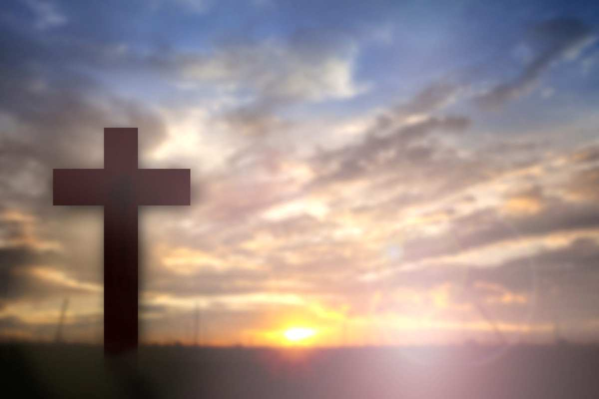 91.3 KGLY East Texas Christian Radio He is Risen Heard On Air Blog Featured Image