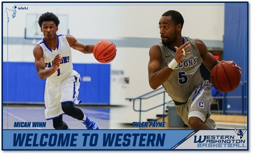 WWU men's basketball signs pair of transfers from Cerritos ...