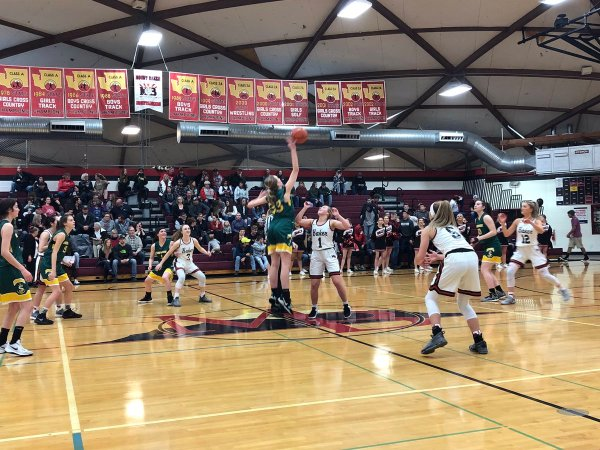 High School Basketball finals from Friday night | 790 KGMI