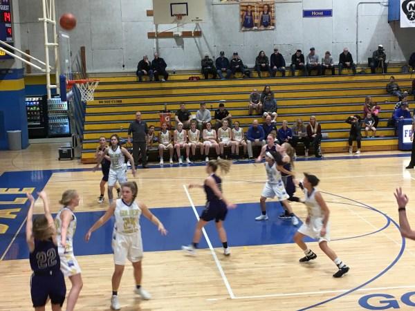 High school basketball scores Monday night | KAFE 104.1