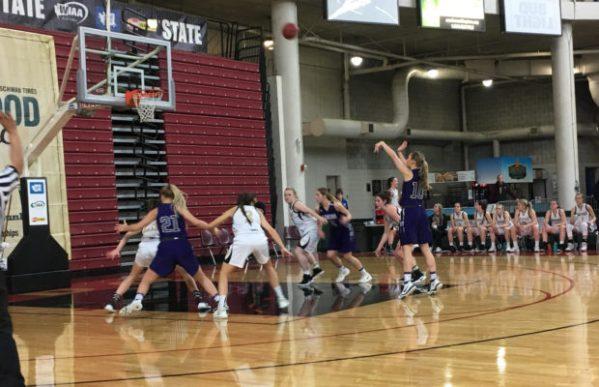 Lynden girls and Mt. Baker boys win; Nooksack girls defeat ...