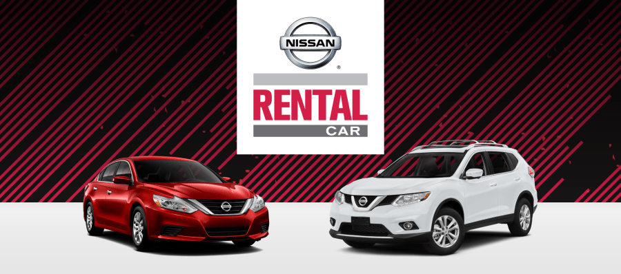 Nissan Rental Cars   Stadium Nissan Nissan Rental Car