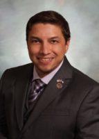 CO State Rep David Ortiz 2021