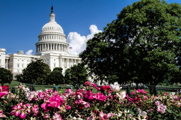 130609_Capitol_mid-day by Karl G. Graf.