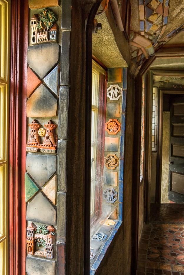141209_Map Room Hallway1 by Karl Graf.