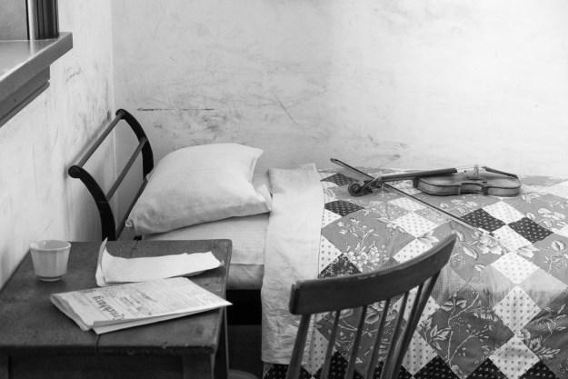 150102_Dewitt Hospital Room 2 by .