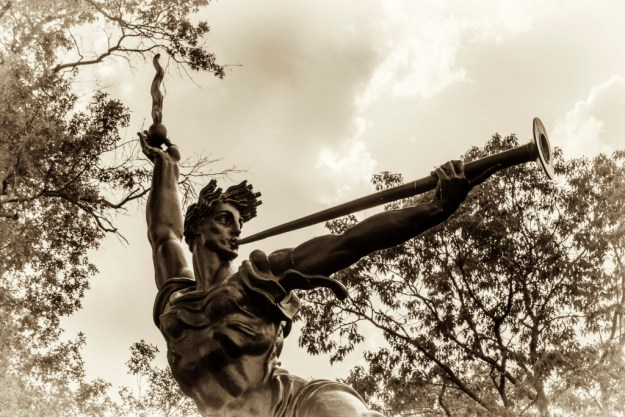 150630_Gettysburg_LA Mem2 by Karl Graf.