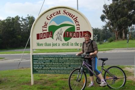 Great Southern Rail Trail