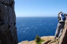 Cliffs at Cape Hauy