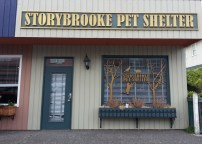 Another Storybrooke sign