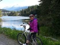 Me at Alta Lake