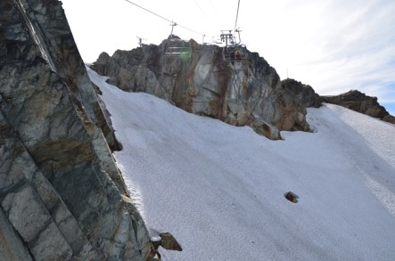 Peak Express Chairlift