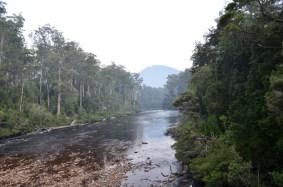 Huon River
