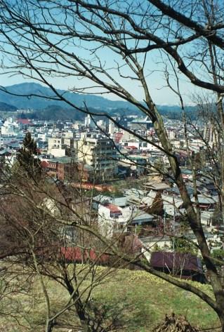 View of Takayama