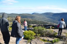 The Pinnacle hike