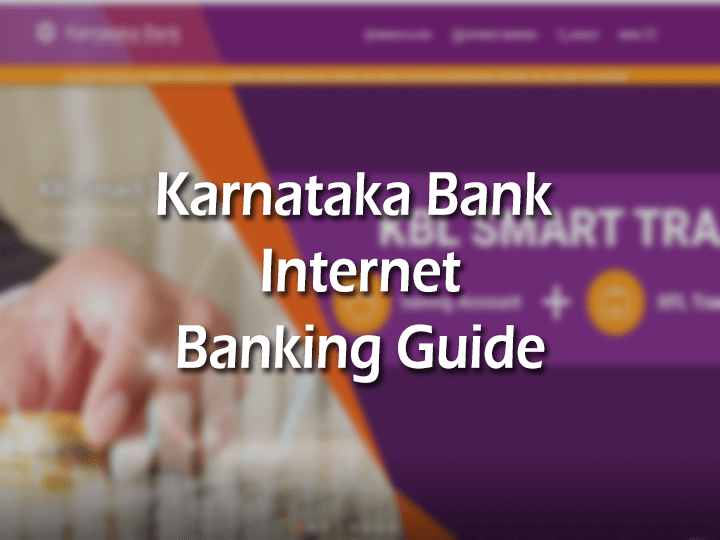 KBL net Banking Login, Email and Customer Care Number