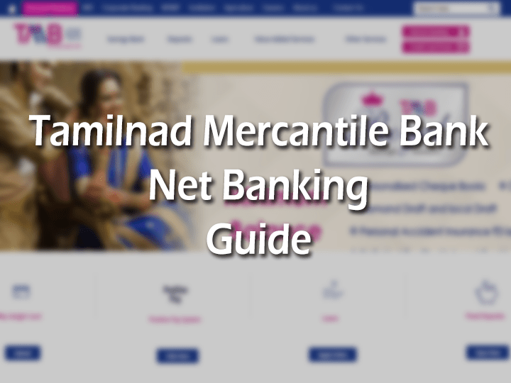 TMBL net Banking Login and Customer Care Number