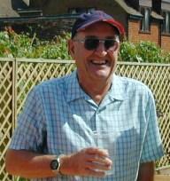 Derek in circa 2010 DSCN1430