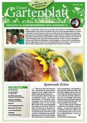 Gartenblatt_2013_01