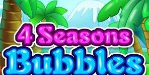4 Seasons bubbles