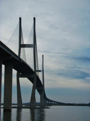 Sidney Lanier Bridge (2)