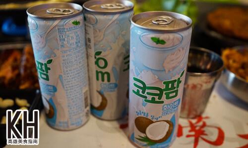 《江南大叔》韓國海太coco養樂多