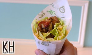 《Mac&Hill麥克山丘》香烤雞肉