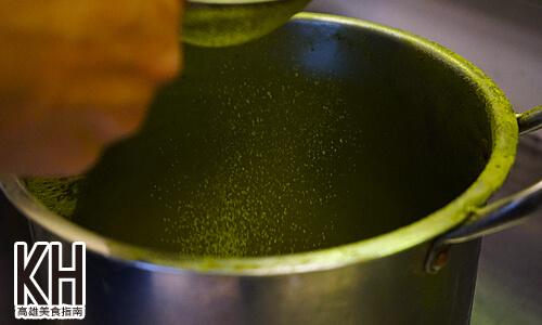 《50嵐》奈米抹茶粉