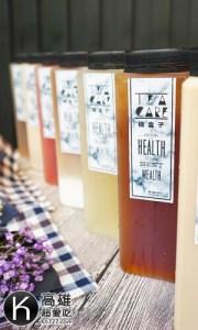 《鐵盒子》TeaCare健康好喝茶飲