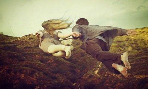 عشق در خواب شفاف