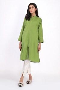 Khaadi CTB20225 GREEN Pret
