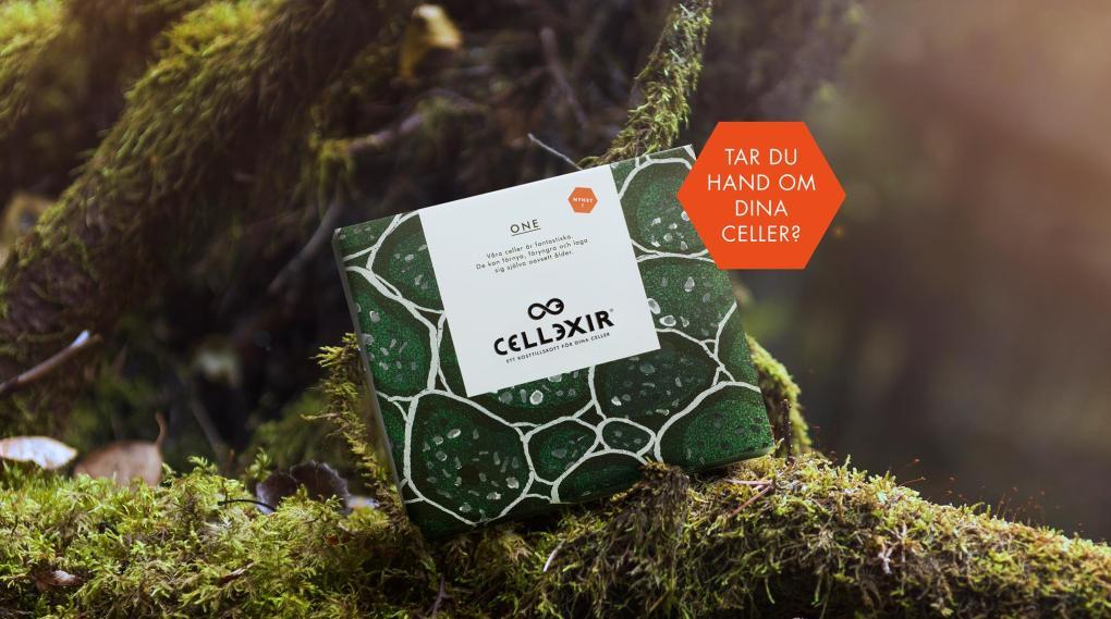 Cellexir One Thailand